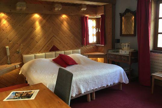 Room Paysanne