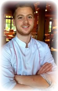 Thomas Dumoulin, Chef de cuisine à La Meunière