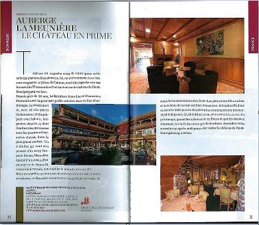 Chrd Hotel Restauration